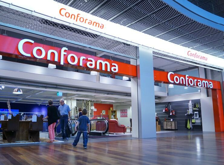boutique Conforama
