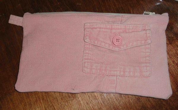 trousse en tissu fait main, handmade fabric pouch (1)
