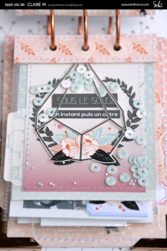 Copie de mini Marie-page#6-Sokai-collection parlez moi d'amour-claire-scrap at home