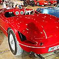 Ferrari 250 MM spyder Vignale #0348MM_05 - 1953 [I] HL_GF