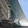 Barcelone, le port, reflet_6397