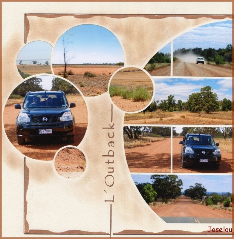 Outback 3
