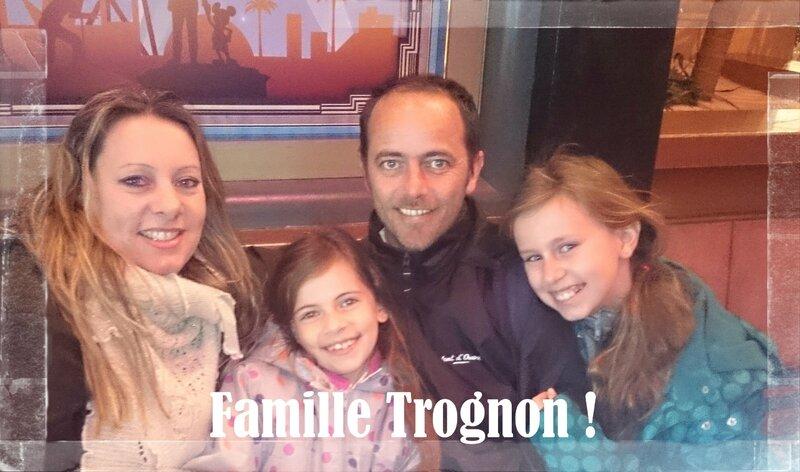 Famille trognon !