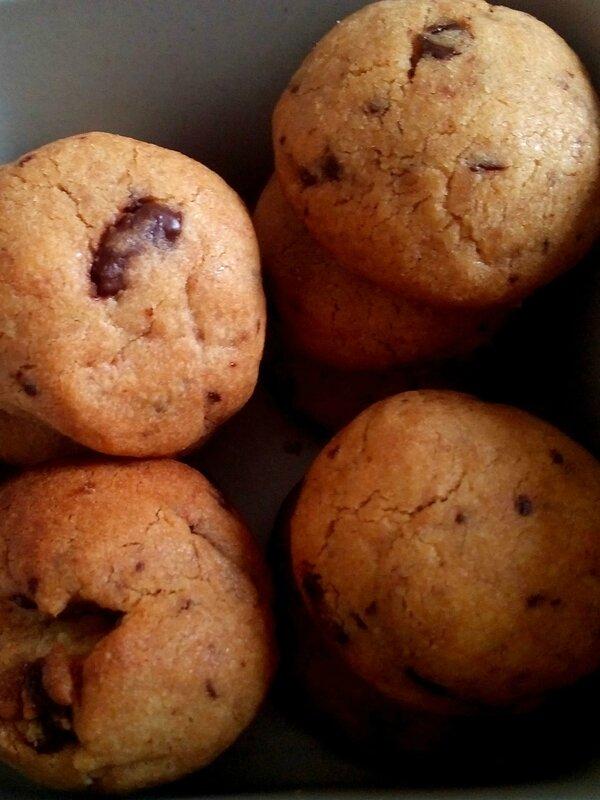 Célinelafait Cookies