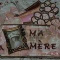 Reportage Album pour ma mère