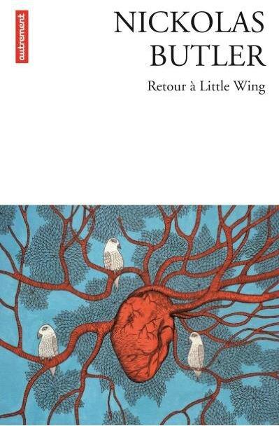 retour à little wing