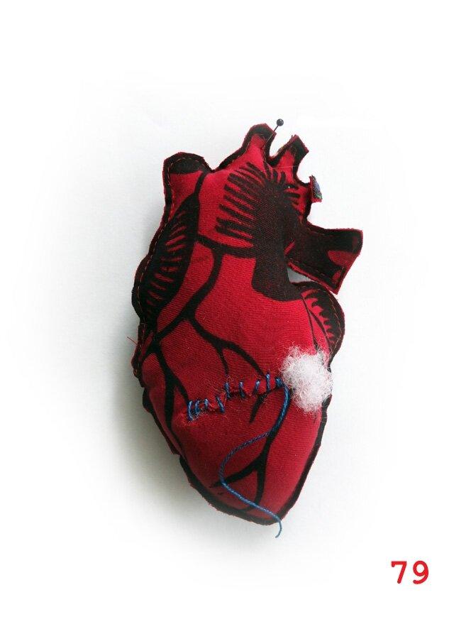 coeur n°79