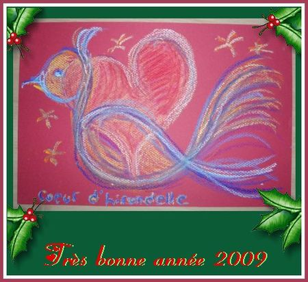 voeux2009
