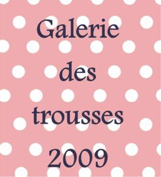 Sal 2009 - Trousse de Brodeuse