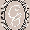 Charte Graphique Le Cheval Blanc