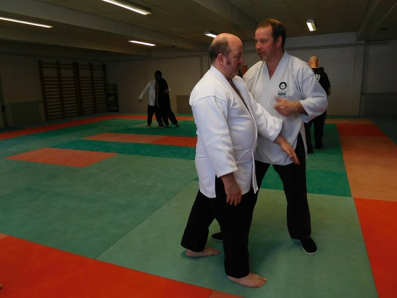 1 training 4
