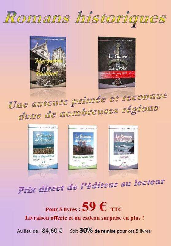 livres promo