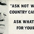 When they killed jfk... — paul craig roberts