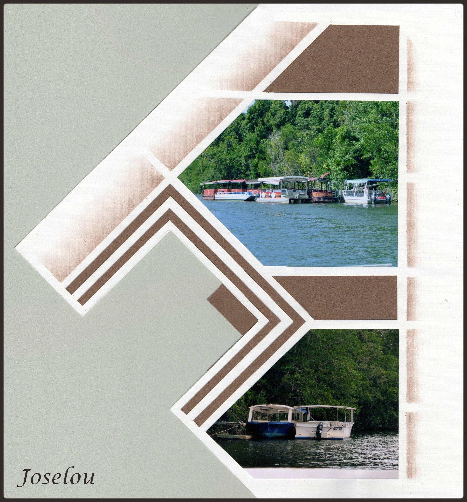 La rivière aux crocos 2