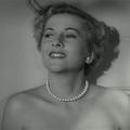 La femme aux maléfices (born to be bad) de nicholas ray - 1950