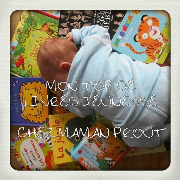 Mon Top 10 Des Livres Jeunesse Sur Les Couleurs Maman Prout
