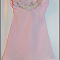 robe betsy dragée 1