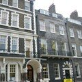 Bloomsbury (61) Bedfort Sq