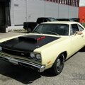 Dodge coronet super bee coupe-1969