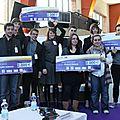 FUTEX2011-42 laureats challenge