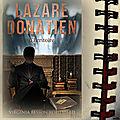 Lazare donatien épisode 1 : l'écritoire (virginia besson robilliard)