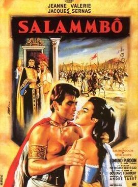 The_Loves_of_Salammbo