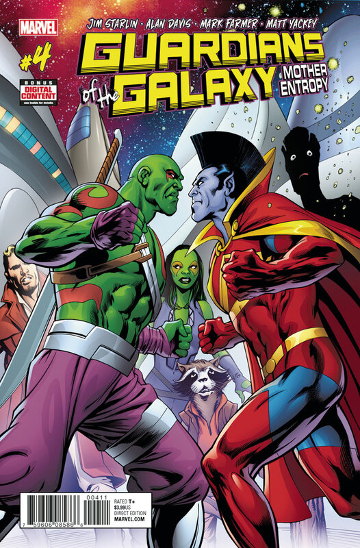 guardians of the galaxy mother entropy 04