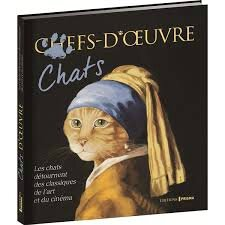 chats d oeuvre