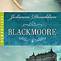 Blackmoore, de julianne donaldson