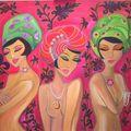 les turbans