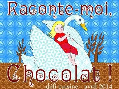 Coques Au Chocolat Mousse Au Chocolat Et Mousse De Citron Coulis De