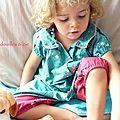 Pyjama pour de jolis rêves