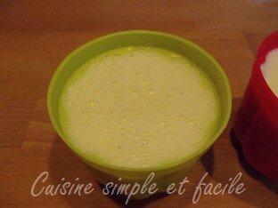 Panna cotta vanille fruits de la passion 02
