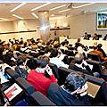 Conférences et cours audio video en ligne