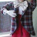 poupée clown