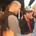 Zidane interviewé par Omar et Fred ! Délire !!