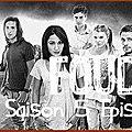 Saison 5 episode 07 : crises
