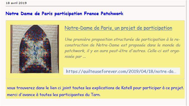 ND Paris