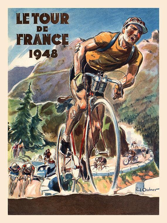tour de france 1948