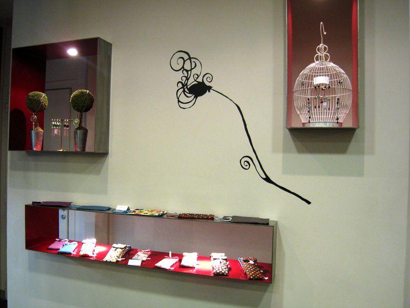 vente salon JNG - décembre 2009