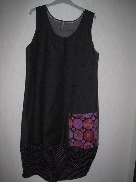 3189f48d657 robe Scarlett - les bidouilles de Missilys
