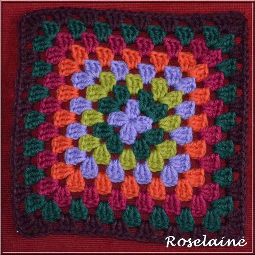 Roselaine5 granny