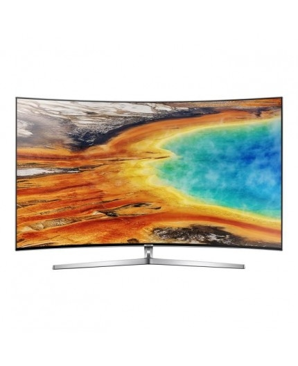 "SAMSUNG UE65MU9000T CLASSE 65"" 9 SERIES INCURVÉ TV LED SMART TV 4K UHD (2160P) 3840 X 2160 HDR PRECISION BLACK"