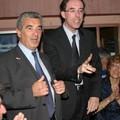 Gérard Trémège et JP Artiganave