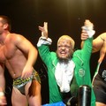 Jamie Noble, Hornswoggle et Finlay
