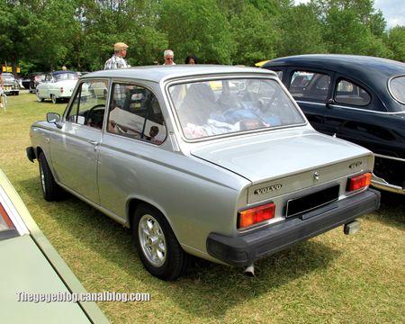 Volvo 66 1