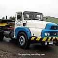 Unic V8 camion(5ème Fête Autorétro étang d' Ohnenheim) 01