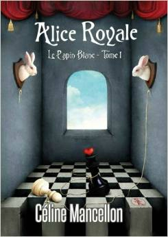 Alice Royale t1