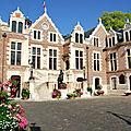 Hotel groslot - orleans - france