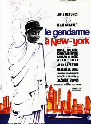 le_gendarme_a_new_york